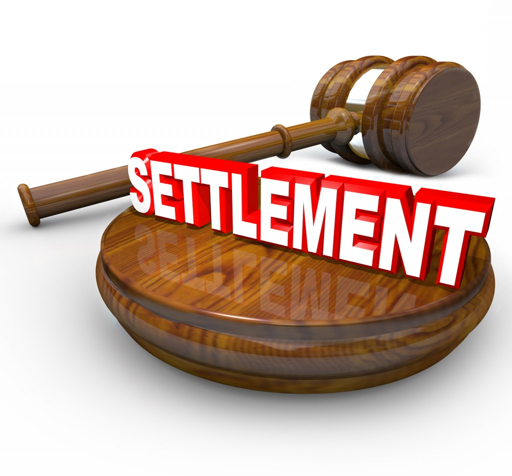 How to Make a Settlement Offer
