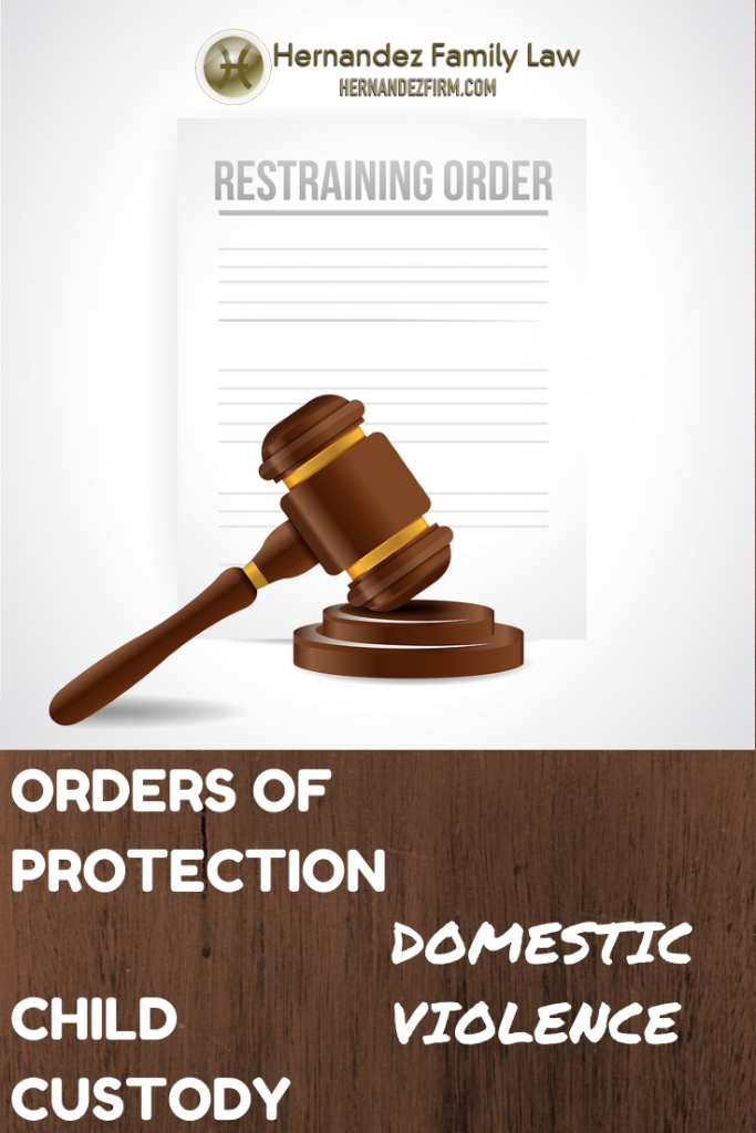 Orders-of-protection-domestic-violence-and-child-custody