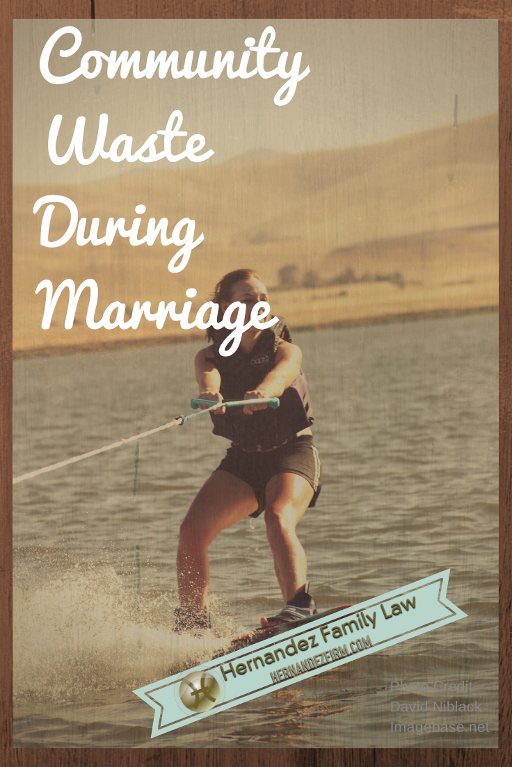 Community-Waste-During-Marriage
