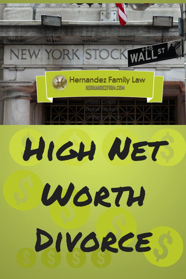 High-Net-Worth-Divorce