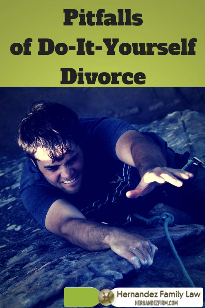 Pitfalls-of-Do-It-Yourself-Divorce