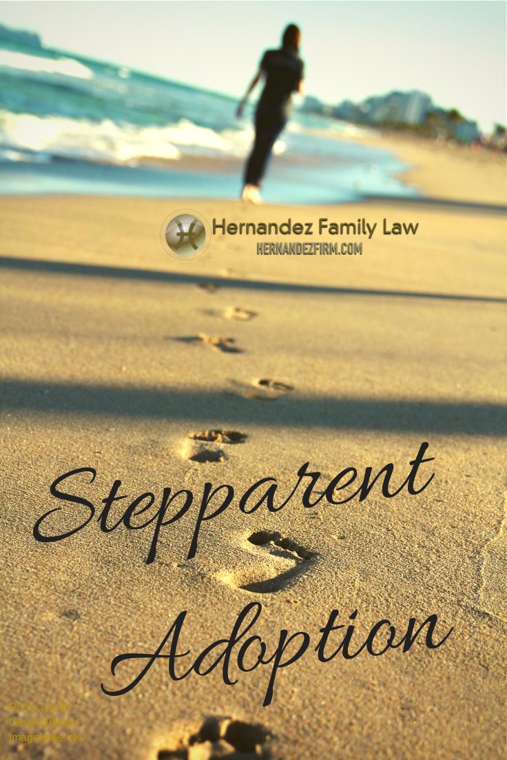 Stepparent-Adoption