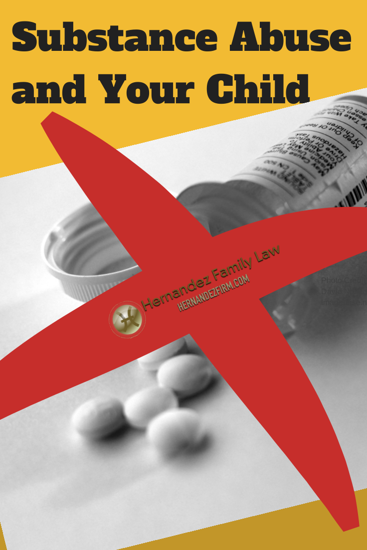 Substance-Abuse-and-Your-Child